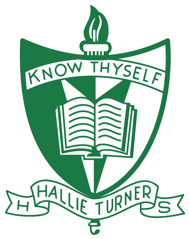 Hallie Turner Shield Photo